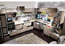 中国第一套全能厨房横空出世!欧派橱柜+新品Magic Q逆天啦!
